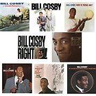 Bill Cosby Collection 8 CD set Warner albums 1963 69