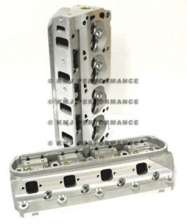 new sbf ford aluminum cylinder heads 190cc 289 302 351w