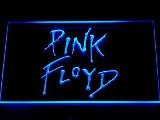 310 b pink floyd neon light sign from hong kong