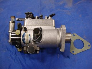 NEW FORD TRACTOR CAV INJECTION PUMP FITS 6600 6610 6700 6710