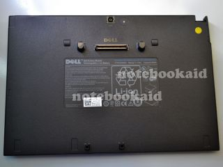 slim Slice Battery F Dell Latitude E4300 Laptop HW900 312 0824 NEW