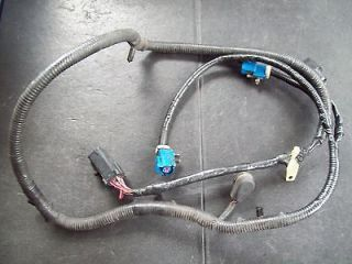 96 97 mustang cobra transmission harness 5 speed time left