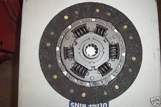 kioti tractor clutch disc pt 38245 14301 rebuilt time left