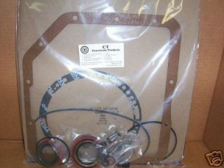350 transmission rebuild kit in Automatic Transmission & Parts