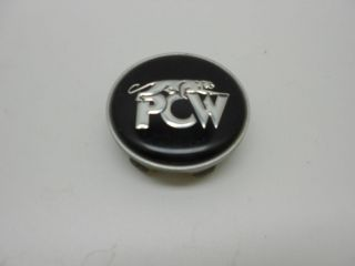 pcw panther custom wheel center cap  16