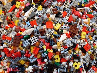 lego 340 pieces mix bricks new special item wow from