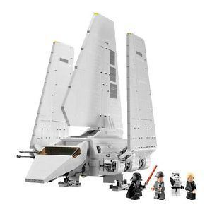 lego 4559643 star wars imperial shuttle 10212