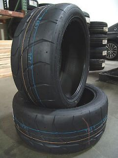 New 255 40 17 Kumho Ecsta ASX Tires (Specification 255/40R17)