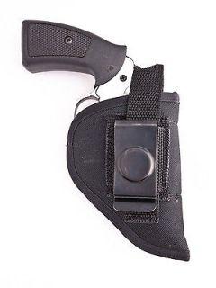 OWB Holster 2 Revolvers, Taurus CIA 85 405 451 605, S&W 36 637 642