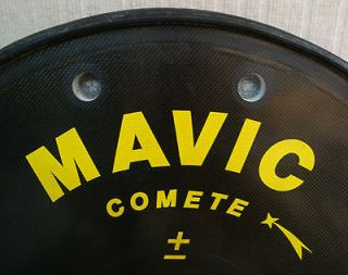 NOS WEIGHT for MAVIC COMETE CARBON REAR WHEEL ROAD PISTA TRACK VINTAGE