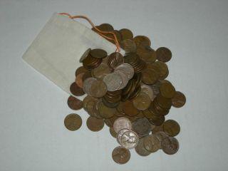 1959 1982 copper penny bullion 1 lots 95 % copper