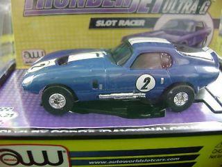 Newly listed Autoworld SOLDOUT Blue #2 1965 Shelby Cobra Daytona Coupe