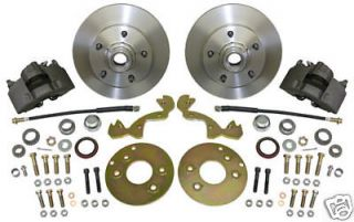 disc brake conversion kit in Discs, Rotors & Hardware