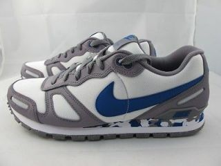 NEW MENS NIKE AIR WAFFLE TRAINER 429628 109 WHITE/OLD ROYAL CHRCL NT