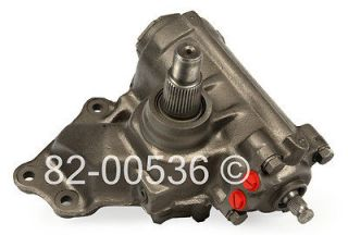 isuzu npr nqr nrr chevy gmc w series steering gear
