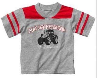 massey ferguson t shirt in Unisex Clothing, Shoes & Accs