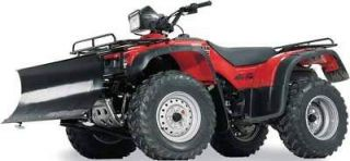 48 inch atv plow kit arctic cat 05 500 06