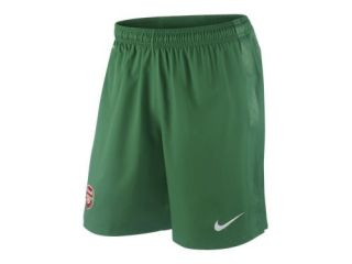 2012/2013 Arsenal Replica Pantalón corto de portero   Hombre