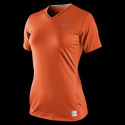 Nike Nike Dri FIT Pro Fitted Womens Shirt  Ratings
