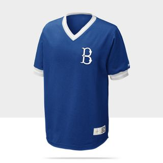 Nike Player MLB Dodgers Mens Shirt 6350DG_401_A