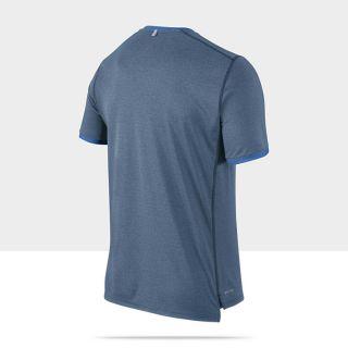 Nike Relay Graphic Mens Running Shirt 480993_449_B