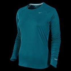 Nike Essentials Womens Base Layer Running Shirt