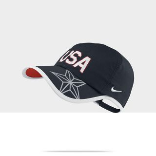 Nike Featherlight USA Gorro de running 466424_450_A