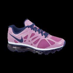 Nike Air Max 2012 (3y 7y) Girls Running Shoe