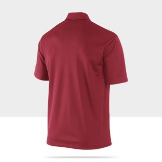 Polo de golf Nike Tech Solid para hombre 358324_648