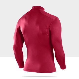 Nike Pro Combat Hyperwarm Mens Shirt 371570_648_B