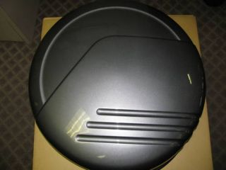 honda crv cr  spare tire cover rim wheel