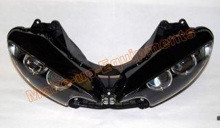 New Yamaha YZF R6 2003 2004 2005 Headlight Head Light A
