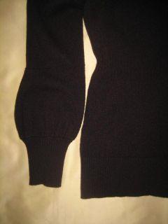 Cucinelli Owned Rivamonti w s A 1 Button Cardigan Sweater M
