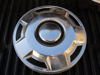 80s 90s Ford Truck 15 Dogdish Hub Caps Hubcaps