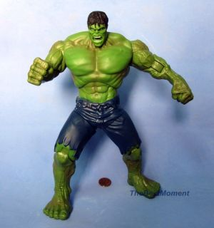 Marvel Universe Avengers Incredible Hulk Superheros Action Figure 10