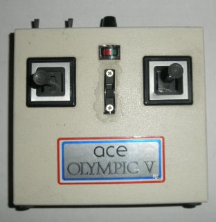 Ace RC Olympic V 7 Channel Radio Transmitter