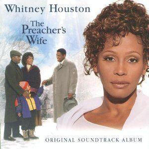 Wife Whitney Houston Johnny Gill New Edition Bobby Brown Gospel