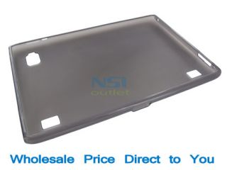 TPU Case Cover Protector for Acer Iconia Tab A500 New