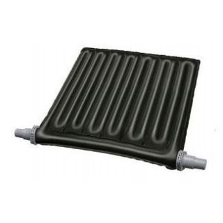 Game Solar Pro XB Above Ground Swimming Pool Heater