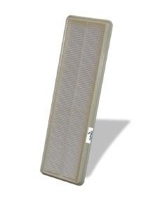HEPA Filter for Hoover Vacuum 40120101 43613021 w Frame