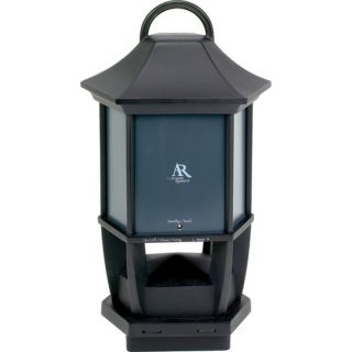Acoustic Research AW827 Main Street Outdoor Wireless Speaker Post Top