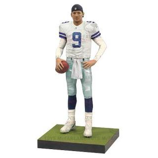 McFarlane NFL 29 Tony Romo Action Figure Preorder July 2012 Cowboys