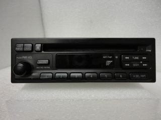 90 91 92 93 94 95 96 97 98 99 Acura Integra CL Honda Accord Radio CD
