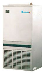 Ton Central Air Conditioner Heat Pump System Wall Mount Air Handler
