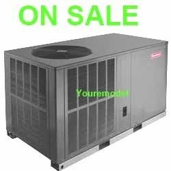 13 SEER 5 Ton GPC Package Central Air Conditioner Unit R410A