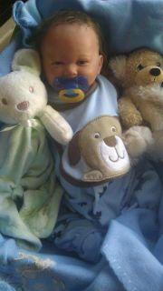 reborn baby boy adrian