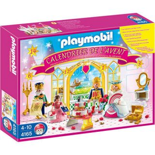 Playmobil Princess Wedding Christmas Advent Calendar
