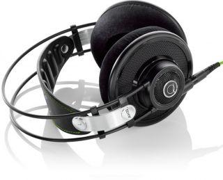 Premium Class Reference Headphones, Quincy Jones Signature Line BLACK