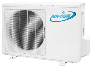 12000 BTU Air Con Ductless Mini Split Air Conditioner Heat Pump 13