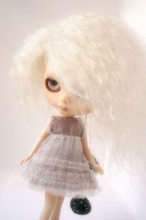 oh aimee is my latest creation on ooak custom doll to create